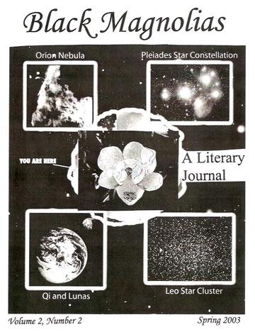 Black Magnolias Literary Journal